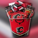 NHL Calgary Flames Hockey Gift
