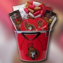 NHL Ottawa Senators Hockey Gift