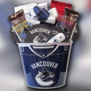 NHL Vancouver Canucks Hockey Gift